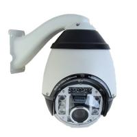 LED Array IR high speed dome camera Manufactures