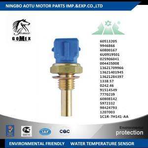 Automotive Engine Coolant Temperature Sensor 025906041 004435008 13621709966 13621401945 Manufactures