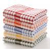 100% Cotton Home Textile Printed Kitchen Tea Towels Dish Towel Manufactures