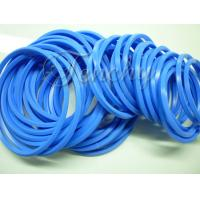 silicone rubber cords Manufactures