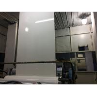 Wall Pane Color Coated Steel Coil , 0-1T Bending Test Roofing Steel Coil Manufactures