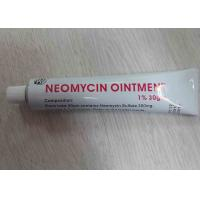 Quality Neomycin Ointment 1% 30gm , Good Effective Antifungal Creams For Skin for sale