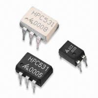Optocoupler with Photo SCR Output (RoHS Compliant) Manufactures