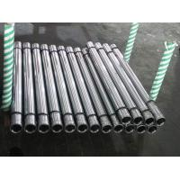 Induction Hardened Hydraulic Piston Guided Rod For Hydraulic Cylinder Manufactures