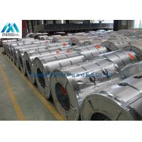 China ASTM A653 Hot Rolled Galvanized Steel Coil Corrugated Steel Sheet In Coil on sale