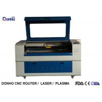 150W-180W CO2 Laser Cutting And Engraving Machine , Laser Wood Engraver Manufactures