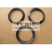 Safe Seal Ring Road Roller Spare Parts with Heat Treatment Forging / Casting Method Manufactures