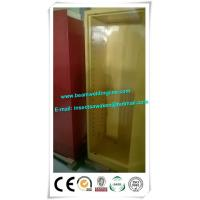 Dangerous Goods Flame Proof Storage Cabinets For Flammable Corrosive Storage Manufactures