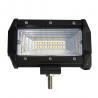 Stable Off Road Led Work Lights 8D Reflector 6000 K Color Temperature Manufactures