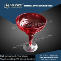 disposable high precision thin-wall cup mould with stainless steel Manufactures