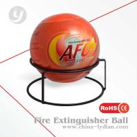Buy cheap Automatic Fire Extinguisher Ball Light Weight With AFO Trade Mark 1.3KG CE from wholesalers