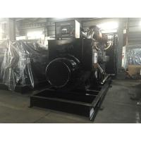 800KVA Power 3 Phase Diesel Generator 1500RPM for Industrial Manufactures