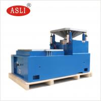 ISTA Packing Vibration Table Three Axis Electrodynamic Vibration table Manufactures