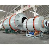 Buy cheap High quality hot sale rotary dryer φ1.2*10m-φ3.6*28m from wholesalers
