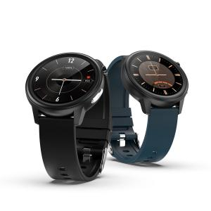 FCC ECG Blood Pressure Smartwatch Manufactures