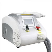 Tattoo Removal Portable Tattoo Removal Machine 1064nm Nd Yag 532 Ktp Manufactures