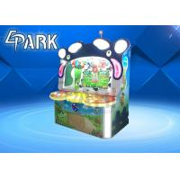 "Coin Operated Crane Game Machine 32"" Hd Screen , Prize Vending Gift Arcade Claw Machine Manufactures"