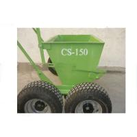 CS-150 type sand infill machine Manufactures