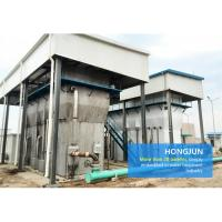 River Demineralized Industrial Water Purification Equipment 100 000 Liter Per Hour Capacity Manufactures