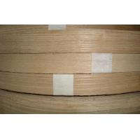 Natural Edge Banding Furniture Veneer  ,  Ash Veneer Sheets Manufactures