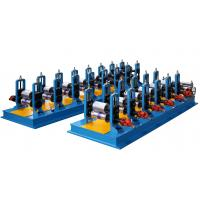 China Change Cassette Octagonal Tube Roll Forming Machine For Rolling Shutters System on sale