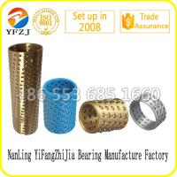 supply bearing  accessories  ball retainer cage,ball retainer Manufactures