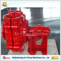 High Abrasion and Corrosion Resistance Slurry Pumping machine Manufactures
