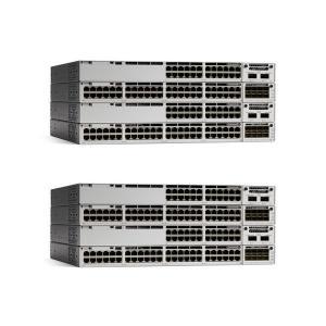 China Cisco Catalyst 9300 Series Switches CISCO C9300-24T-E on sale