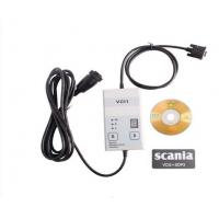 Original Scania Vci 1 Scania Vci1 Heavy Duty Diagnostic Scanner For Scania Old Trucks Manufactures