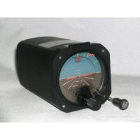 Banking and Pitching Gauge Ectrical Horizon Aircraft Gyro Instruments GH025 Manufactures