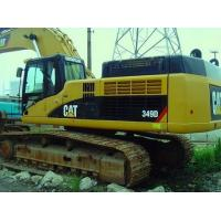 China Used Construction Machine Used 349D Caterpillar 349D Excavator CAT on sale