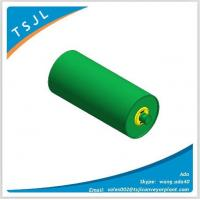 HDPE idler roller Manufactures