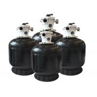 Quality Water Treatment Pool Cleaning Equipment , Fiberglass Sand Filter S700 Model for sale