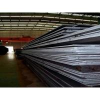 Corrosion resistant plates Cor-ten A/Cor-ten B hot rolled Manufactures