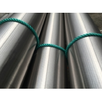 China ASME SB165 UNS NO4400 Alloy Monel 400 Nickel Alloy Pipe on sale