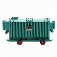 Mining Explosion-proof Dry Type Transformer Manufactures