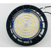Fluctuation Beam Angle LED Linear High Bay Light 130LM / W Or 140LM / W For Workshop Manufactures