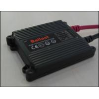 35W AC Slim hid lighting ballast HID Electronic Ballast For Truck Bulb Replacement Manufactures