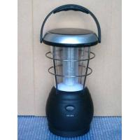 Solar Camping Lamp (SF-CL04) Manufactures