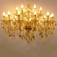 Chandelier ceiling light fixtures Dining room Living room lights (WH-CY-09) Manufactures