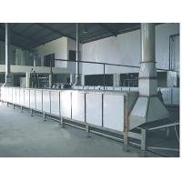 116kw 380v Instant Noodle Making Machine 12 Months Warranty Ce Iso Approval Manufactures