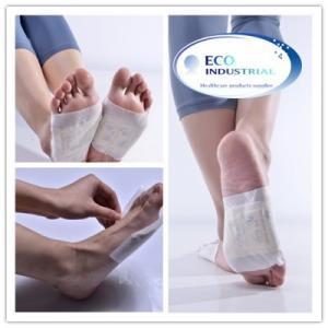 Detox foot pads/ foot patch supplier /Remiendo del pie del Detox Manufactures