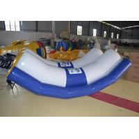 Quality Advertising Inflatable Water Toys For Celebration / Exhibition for sale