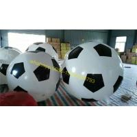 Quality soccer beach balls for sale