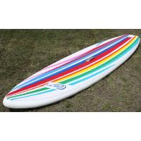 Beautiful Surfing 3m Inflatable Standup Paddleboard EVA Non-Slip Mat light weight Manufactures
