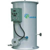 Steel Explosion Proof Electric Heating LC2H4 / LCO2 / LNG Vaporizer 0.8-70MPa Manufactures