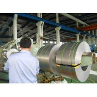 DIN 17458 - 85  Stainless Steel Coils / Annealed & Pickled SS Roll Manufactures
