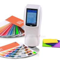 Universal Color Reader Color Measuring Equipment Color Controlling Machine NS800 45/0 Geometry Manufactures