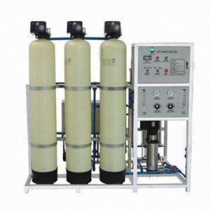 2T/H RO Water Equipment/Drinking Machine Manufactures