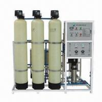 Buy cheap 2T/H RO Water Equipment/Drinking Machine from wholesalers